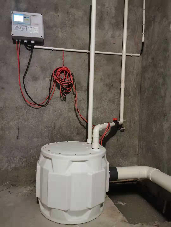 喀什塔什库尔干塔吉克污水提升器