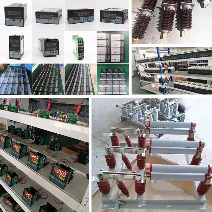 延边敦化WDB-ZL15KW电动机保护器多图