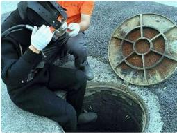 金山區管網修復多年施工經驗【上海巨梵環保公司】