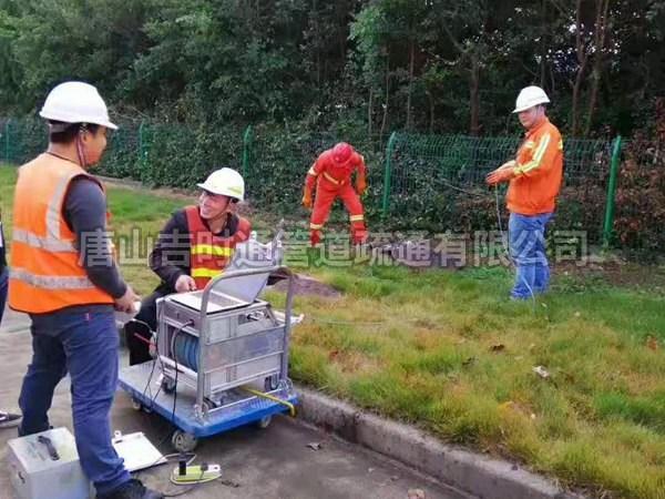 天津红桥区污水管道清理施工单位