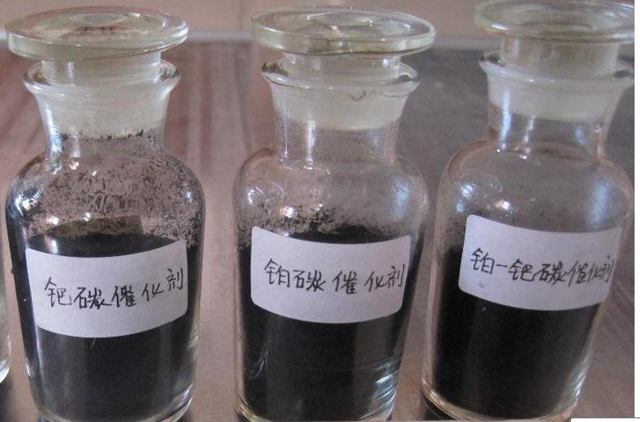 江蘇鈀碳廢料回收什么價-湖南普泰貴金屬回收