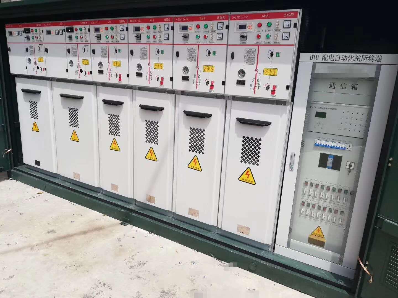 广元油浸式变压器价格优惠
