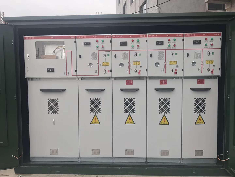 中卫干式变压器质量保证