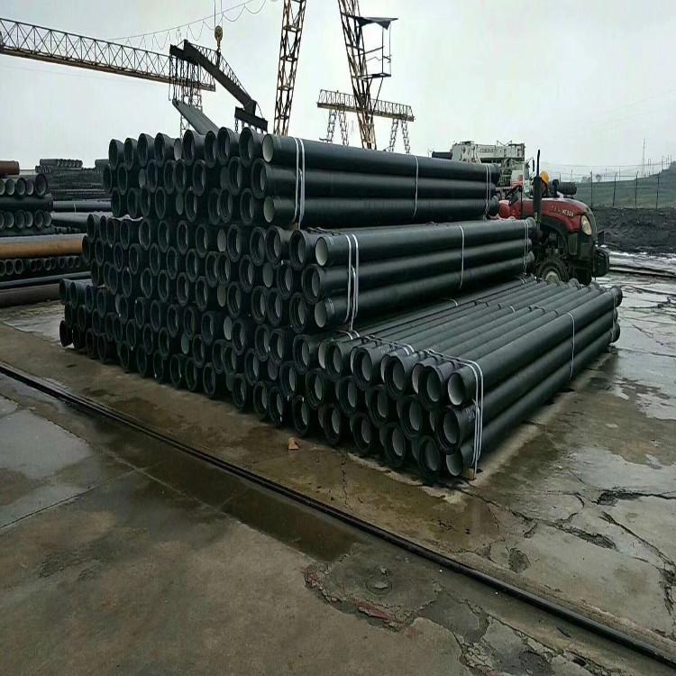 近日价格:鄂州DN150T型接口球墨铸铁管