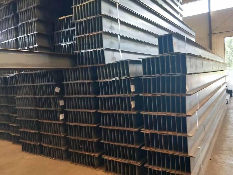 锦州H型钢厂//锦州高频焊H型钢