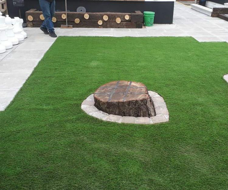莎车足球场人造草坪的规格型号