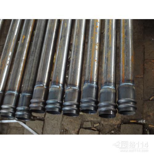 日喀则声测管厂家现货供应