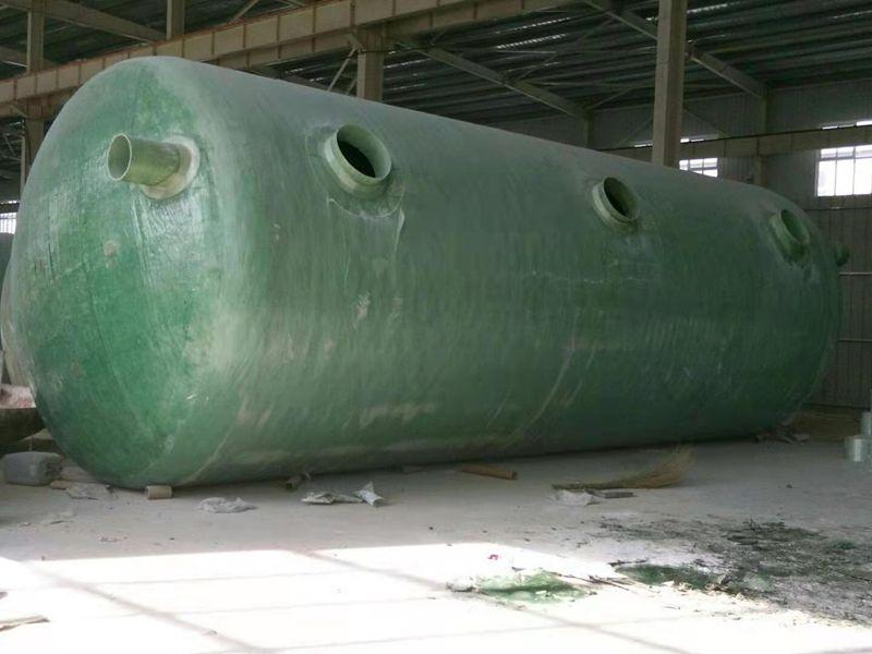 五大连池住宅用化粪池价格-产品促销