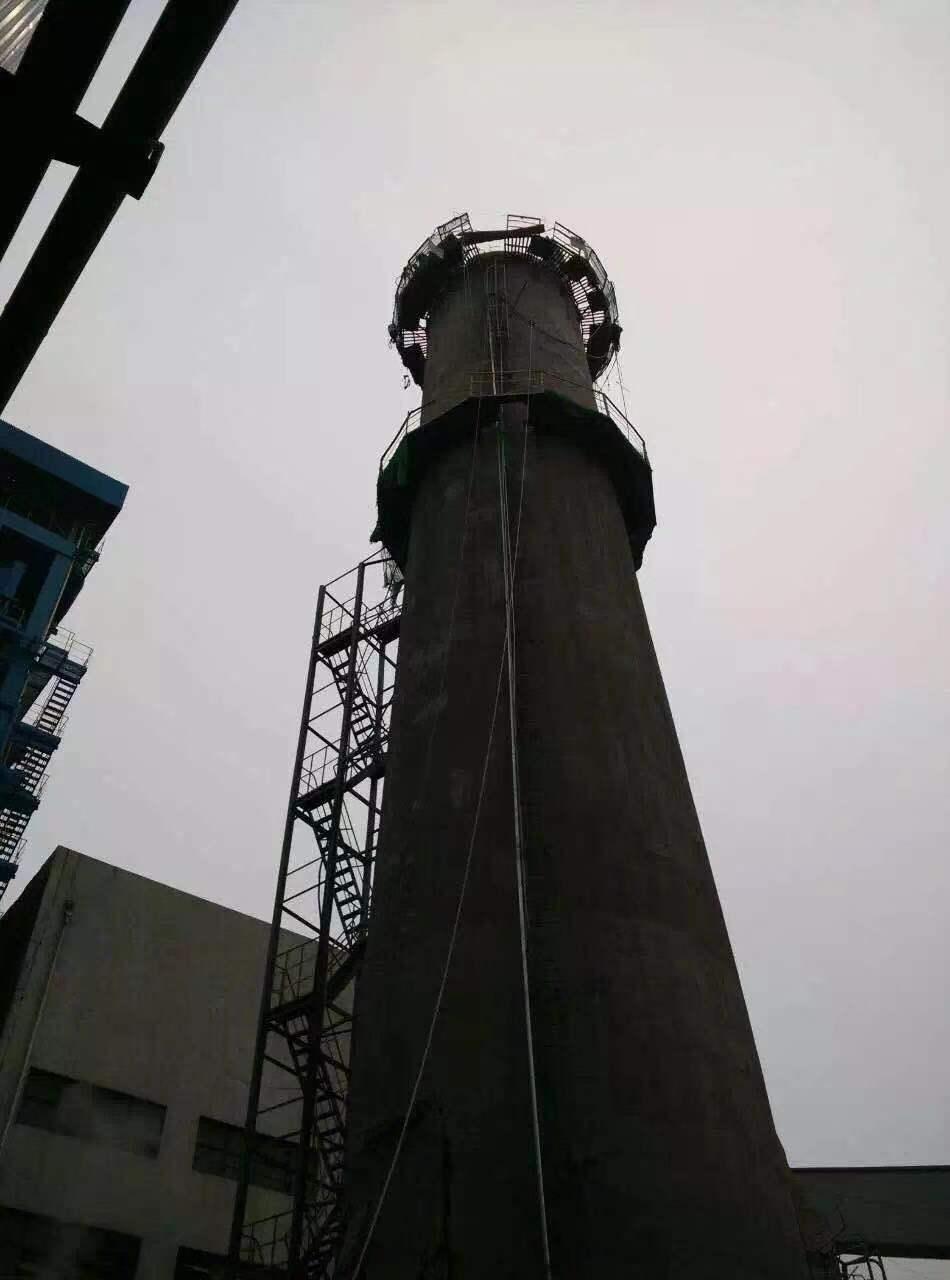 欢迎访问##马鞍山拆除锅炉烟囱公司##实业集团