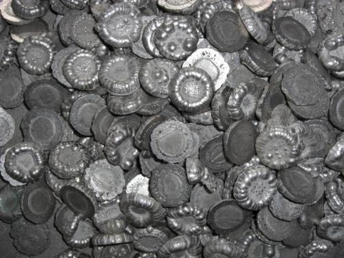 重庆潼南收购锡块,锡棒回收,无铅锡丝回收