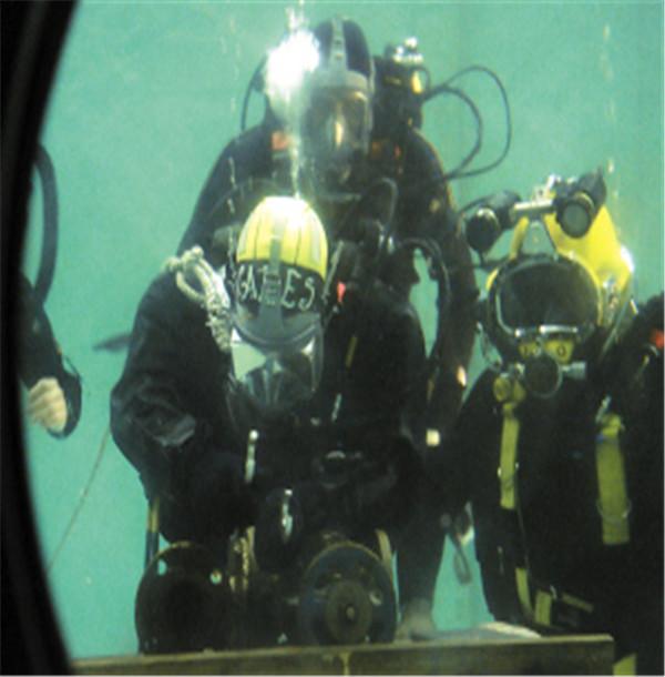 水下作业施工队工程公司—(鄂州市海上施工