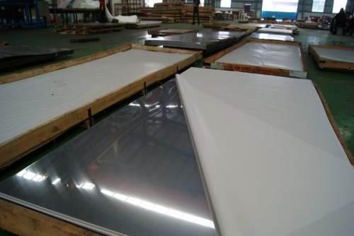 易门NS3304钢板镍基钢板深加工