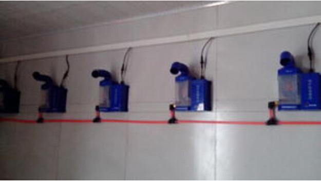 新产品:大庆林甸(养殖场消毒设备)在线咨询NXD