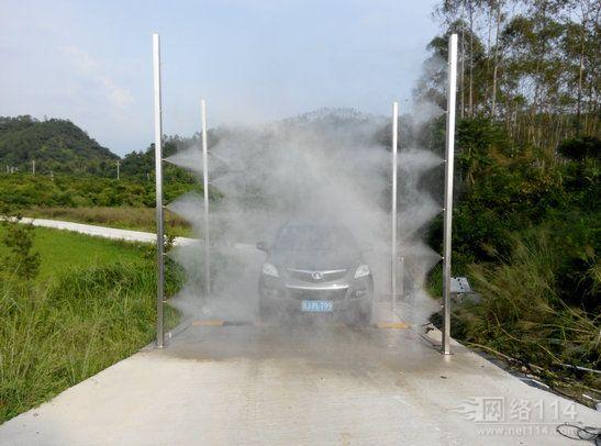 资讯:滁州琅琊(大门口车辆消毒)优质商家NXD