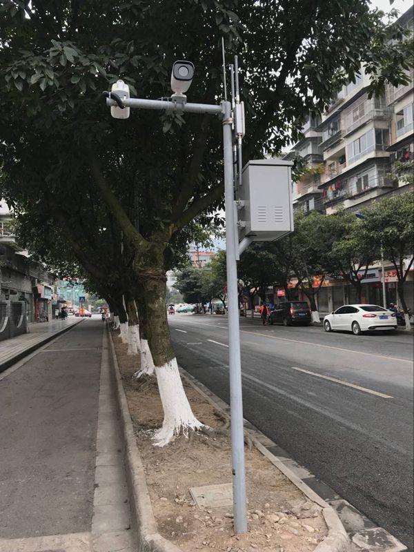 重庆城口信号灯质量上乘送样品