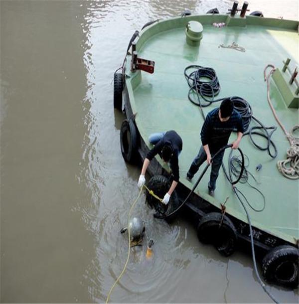 黔东南苗族侗族自治州-潜水员&水中打捞公司