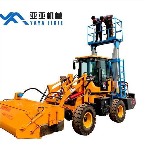 廊坊港口扫地机机械设备厂家