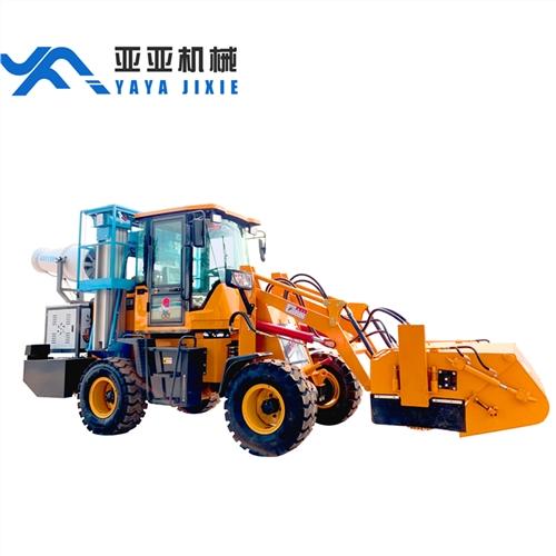 郑州修路清扫机品质—专业—专注