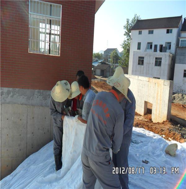 炉霍膜袋施工设计原则-工程方案