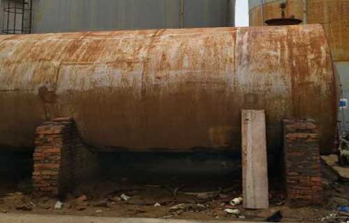 蛟河一键点火环保植物油燃料灶具产品展示