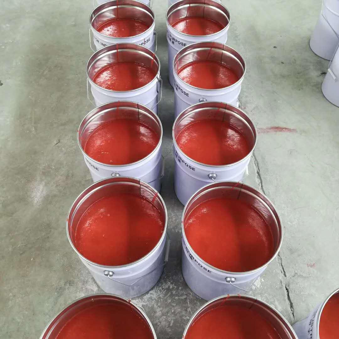 耐腐蚀型玻璃鳞片底漆 万柏林-酸碱池防腐施工