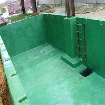 高渗透型玻璃鳞片施工 渭南-冷却塔防腐施工