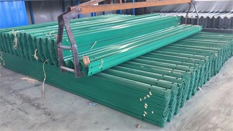 江西赣州波形护栏厂家销售及安装
