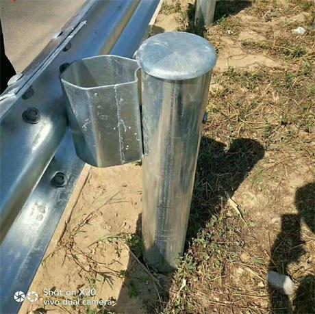 昆明市东川区波形护栏板乡村公路