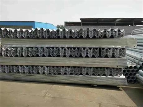 德州武城波形护栏厂家销售及安装