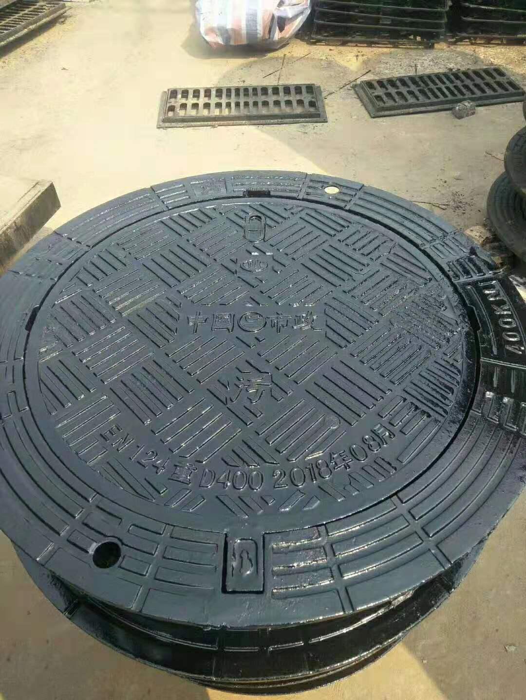 洛阳球墨铸铁产品加工厂家直供