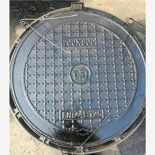 供应/湘西球墨铸铁艺术井盖市场应用
