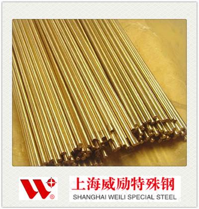 阿尔山CuAl10Fe3Mn2铝青铜密度是多少呢