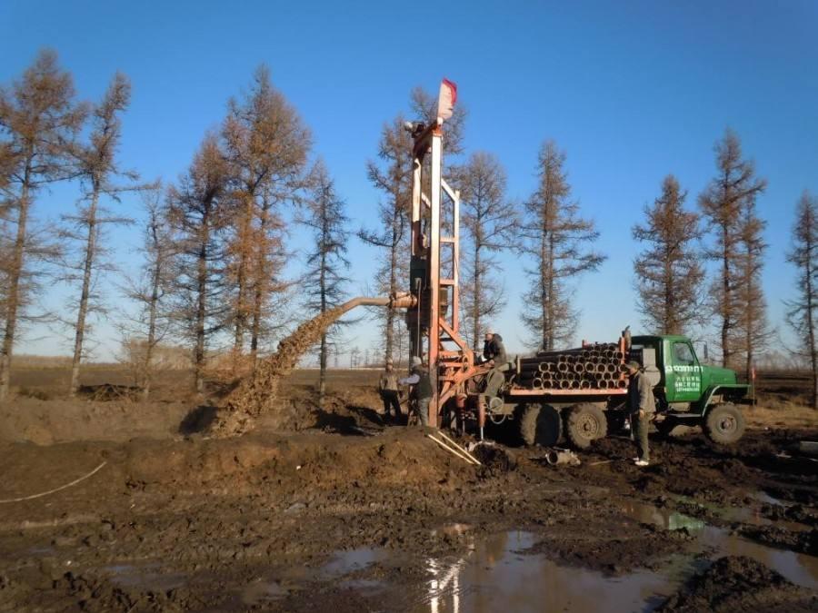 义乌养殖打井技术先进快速钻井20-2000米