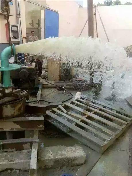 兰溪钻水井多少米找附打水井队伍