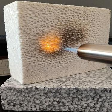 鄂州XPS(挤塑聚苯乙烯泡沫板)保温装饰一体板 别墅外墙保温装饰一体板厂家