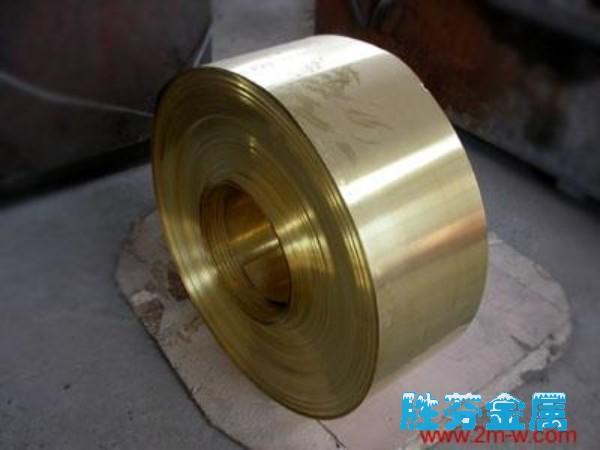 龙城现货QSn1.5-0.2铜合金棒价格