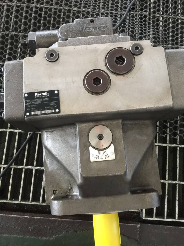 Rexroth轴向柱塞泵A4VSO125LR3N/22R-VPB13NOO