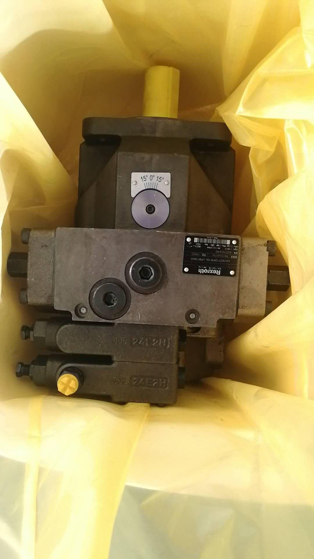 工程机械行业A4VSO250EO2/30R-PPB13NOO