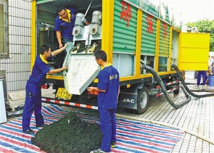 苏州工业园区(排水管道检测)——技术