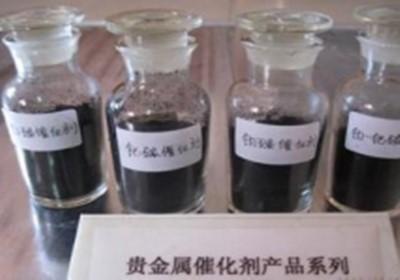 硫酸钯回收今日市场价