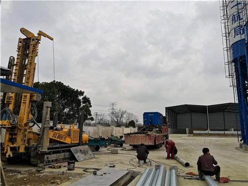 普陀打井2021年一流技术附钻井打水井施工队伍