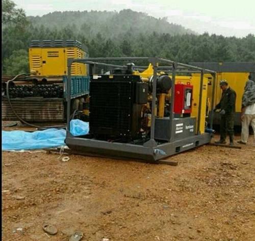 安吉养殖打井经验丰富钻水井技术一流