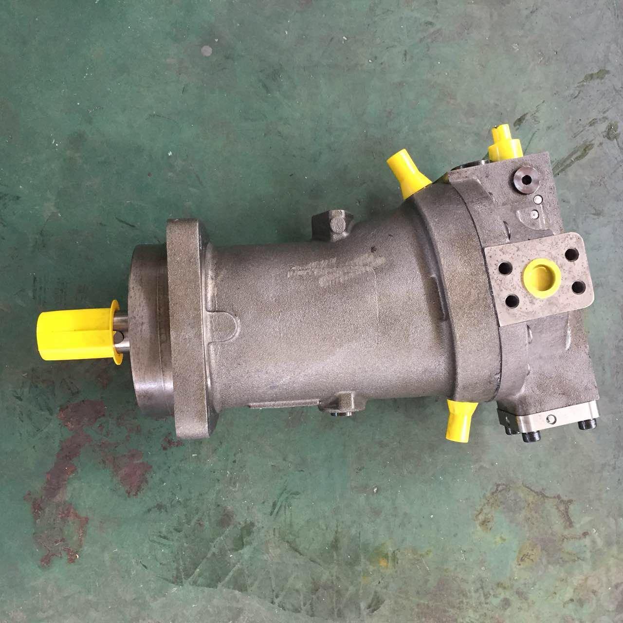 定量柱塞泵A7V28EL2.0LZFOO