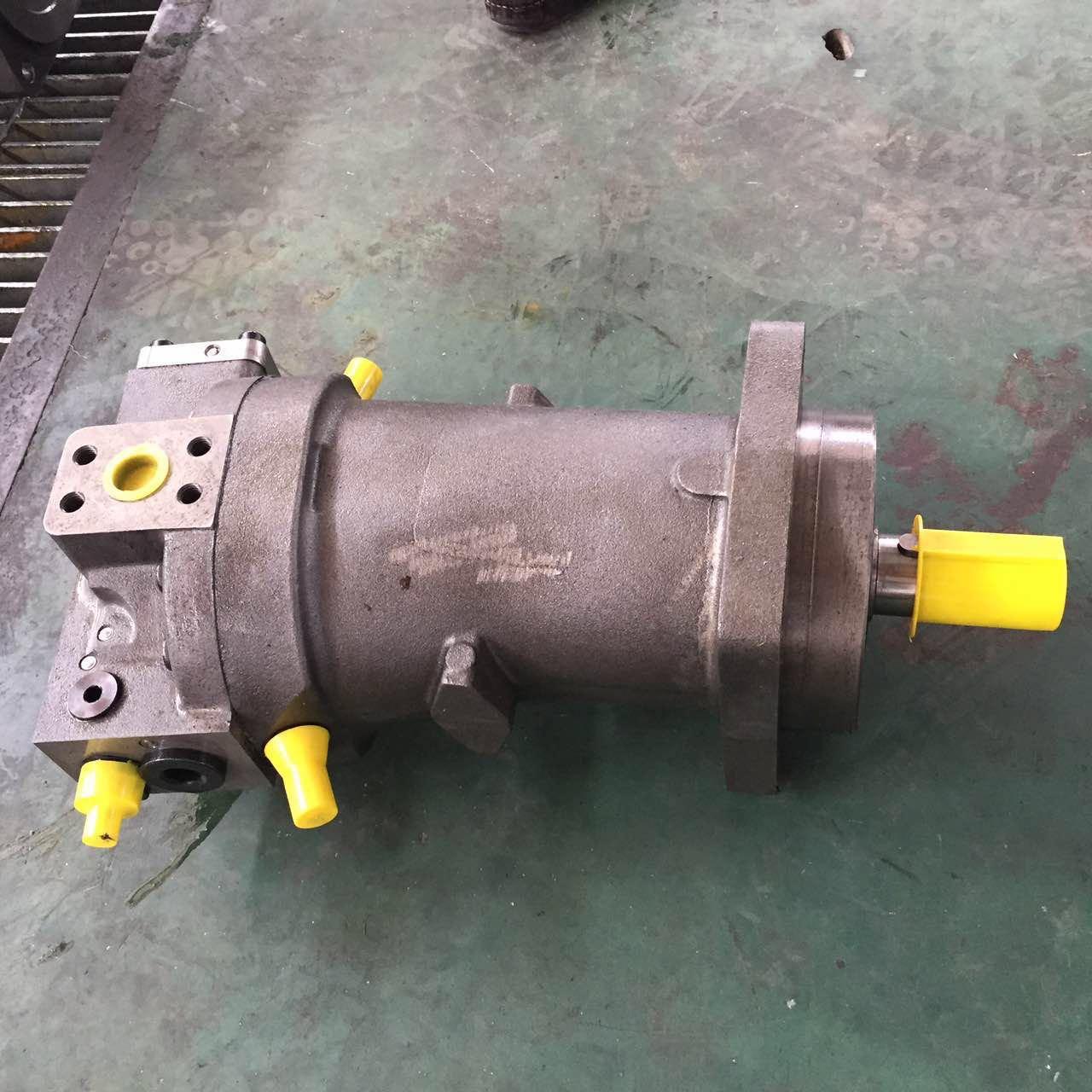 力士乐恒压泵A6V55ES11FZ2-039