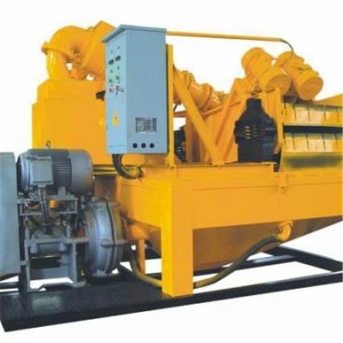 呼和浩特工地打桩泥水分离器低成本