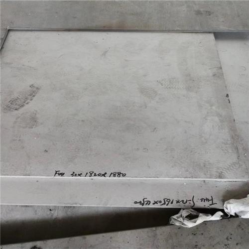 惠州龙门N06002钢板镍基钢板切割哪里买