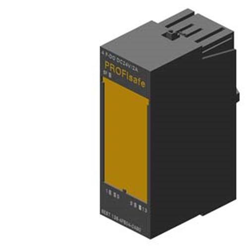 西门子ET200SP模块6ES7132-4BB31-0AA0特性