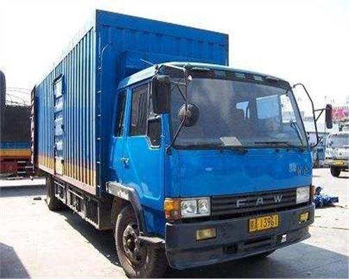 推荐东莞莞城到防城港市上思县直发快运货运公司
