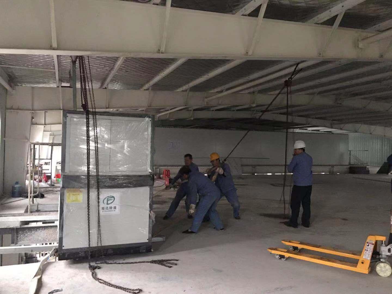 东平设备吊装公司设备先进