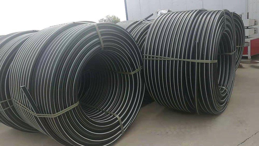邯郸市肥乡县PE高速公路硅芯管价格